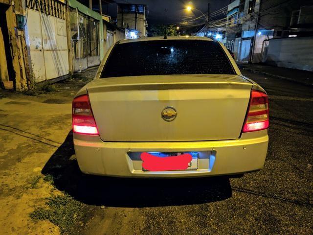 Astra Elite Sedan em BOM estado!! - Foto 3