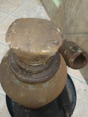 Macaco. a. óleo.ver. descrição - Foto 5