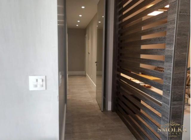 Apartamento à venda com 4 dormitórios em Cachoeira do bom jesus, Florianópolis cod:9215 - Foto 19