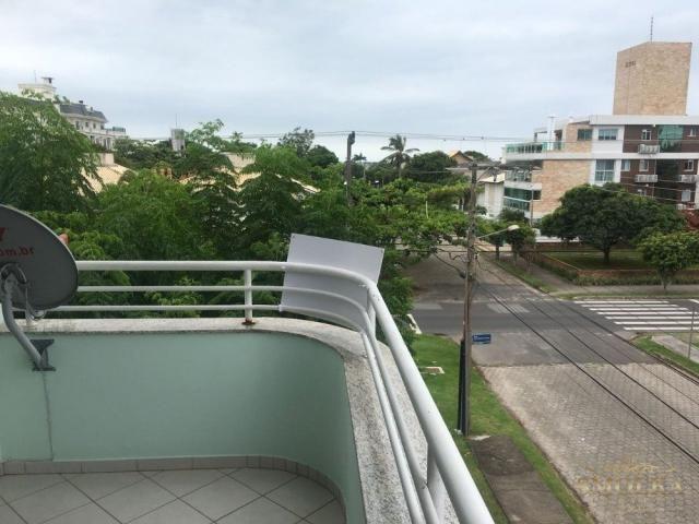Apartamento à venda com 3 dormitórios em Jurerê, Florianópolis cod:8570 - Foto 4