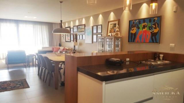 Apartamento à venda com 4 dormitórios em João paulo, Florianópolis cod:9708 - Foto 2