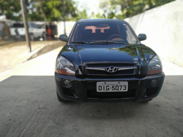 Hyundai Tucson - GLB - Foto 7