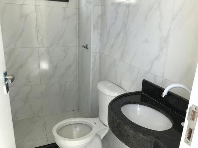 Apartamento à venda, 68 m² - José de Alencar - Fortaleza/CE - Foto 8