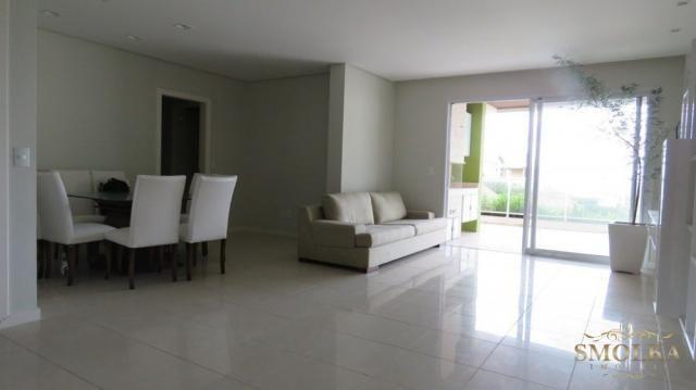 Apartamento à venda com 4 dormitórios em Ingleses do rio vermelho, Florianópolis cod:9439 - Foto 9