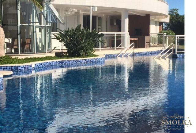 Apartamento à venda com 4 dormitórios em Cachoeira do bom jesus, Florianópolis cod:9215 - Foto 2