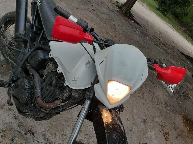 STX 200cc de Trilha - Foto 6