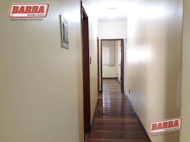 Qsa 21 casa com 3 dormitórios à venda, 180 m² por r$ 820.000 - taguatinga sul - taguatinga - Foto 11