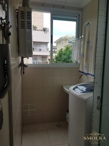 Apartamento à venda com 3 dormitórios em Jurerê, Florianópolis cod:9558 - Foto 2