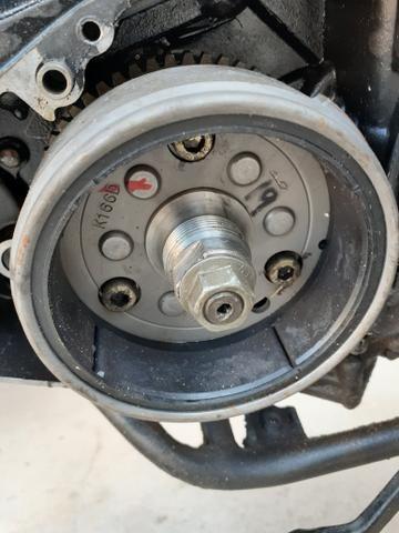 STX 200cc de Trilha - Foto 7