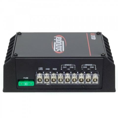 Modulo Soundigital Sd400.4 400w rms 4 Canais - Foto 2