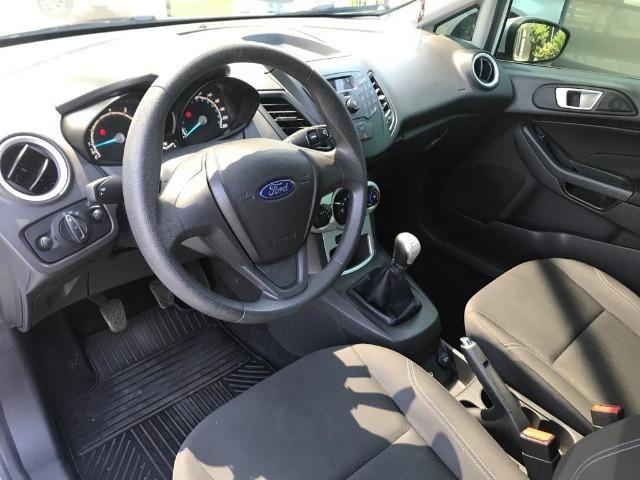 Fiesta Hatch 1.6 SE - 2017 - Foto 5