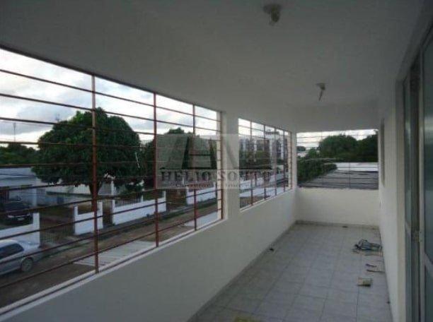 Aluguel Casa 3 Quartos 96 m² R$ 1.300/Mês - Foto 13