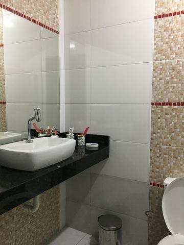 Vicente Pires R$ 399 Mil Excelente Localização Ótima Casa Ac Carro - Foto 7
