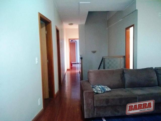 Qnj 36 sobrado com 4 dormitórios à venda, 350 m² por r$ 680.000 - taguatinga norte - tagua - Foto 20