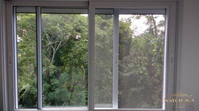 Apartamento à venda com 2 dormitórios em Jurerê, Florianópolis cod:9390 - Foto 18