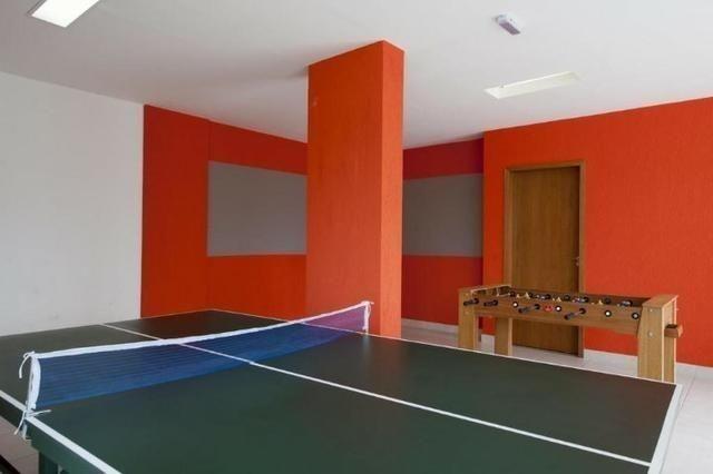 F - Apartamento 3 quartos com suíte/ 2 vagas cobertas - Happy Days - Foto 18