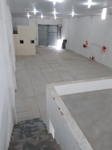 Vende-se prédio comercial novo 10x32x7 - Foto 8