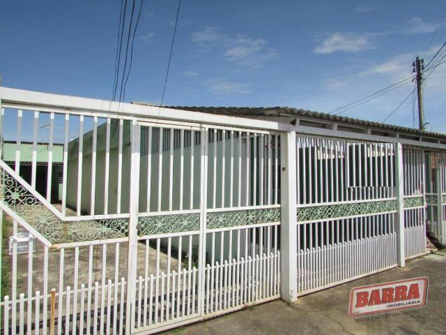 Qsd 31 casa com 3 dormitórios à venda, 200 m² por r$ 485.000 - taguatinga sul - taguatinga - Foto 15