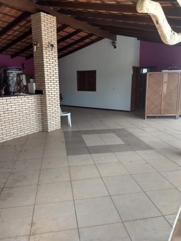 Arniqueiras QD 05 Casa piscina churrasqueira lote 740m2, só 689mil (Ac Imóvel) - Foto 2