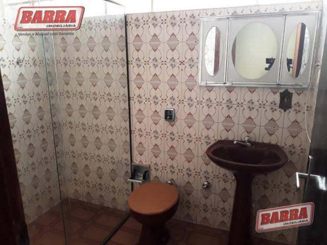 Qsa 21 casa com 3 dormitórios à venda, 180 m² por r$ 820.000 - taguatinga sul - taguatinga - Foto 14