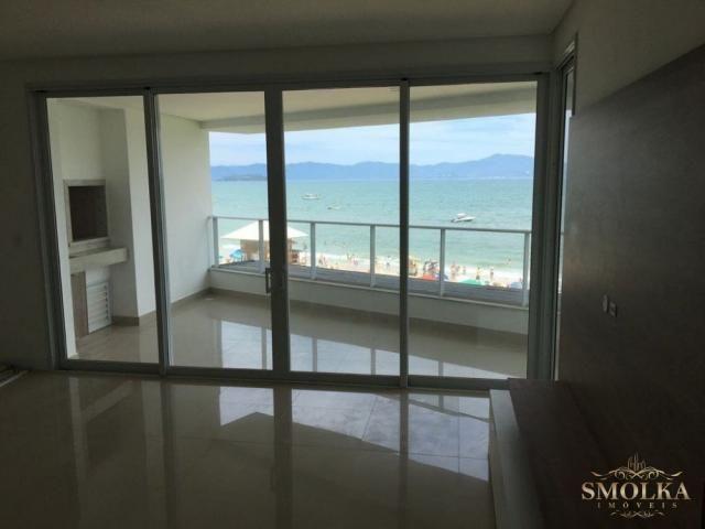 Apartamento à venda com 3 dormitórios em Cachoeira do bom jesus, Florianópolis cod:8351