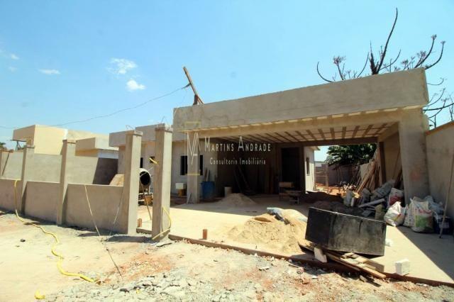 Casa à venda com 3 dormitórios em Setor habitacional vicente pires, Brasília cod:SHVP62.1 - Foto 9