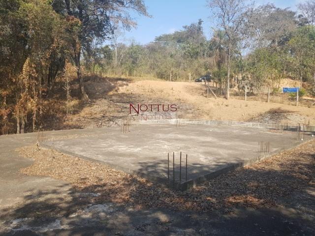 Terreno com área total de 8.624m² - parque residencial serra azul - juatuba -mg. - Foto 7