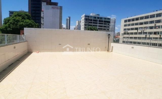 (HN) TR 50081 - Apartamento a venda no Meireles com 165m² - Vista Mar Total - Foto 9