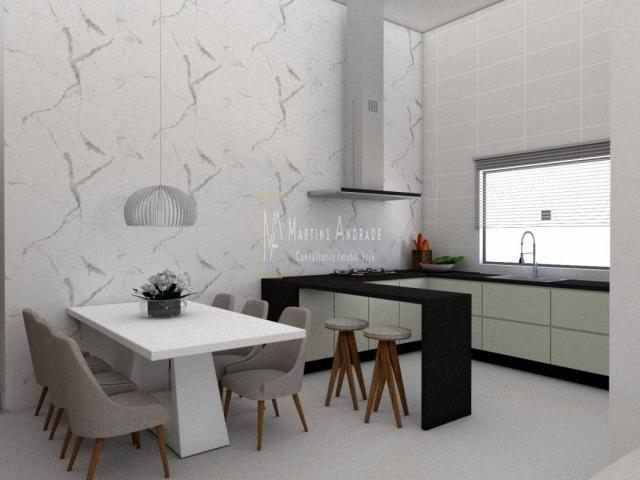 Casa à venda com 3 dormitórios em Setor habitacional vicente pires, Brasília cod:SHVP62.1 - Foto 7