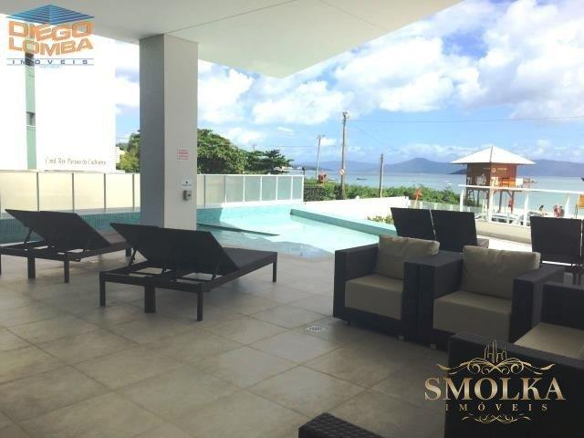 Apartamento à venda com 3 dormitórios em Cachoeira do bom jesus, Florianópolis cod:9290 - Foto 5
