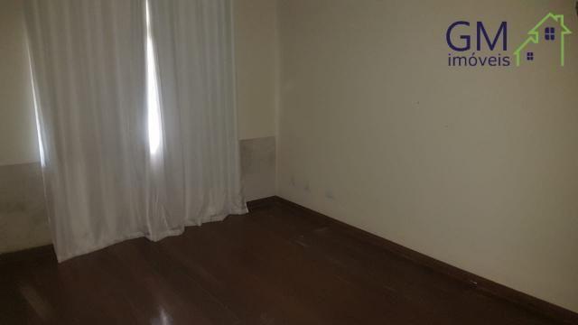 Oportunidade, casa a venda no condomínio recanto da serra, 4 quartos, piscina, varanda, no - Foto 19