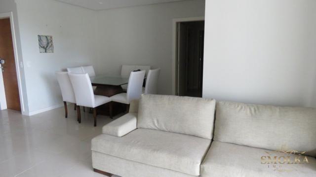 Apartamento à venda com 4 dormitórios em Ingleses do rio vermelho, Florianópolis cod:9439 - Foto 13