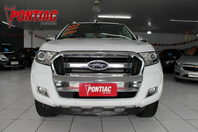 Ford Ranger Limited 3.2 4x4 CD 2017 - Foto 2