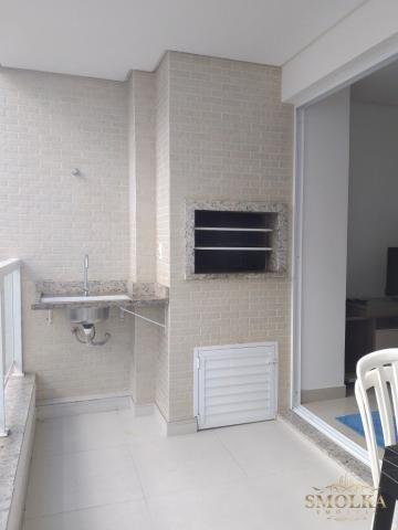 Apartamento à venda com 3 dormitórios em Ingleses do rio vermelho, Florianópolis cod:9575 - Foto 4