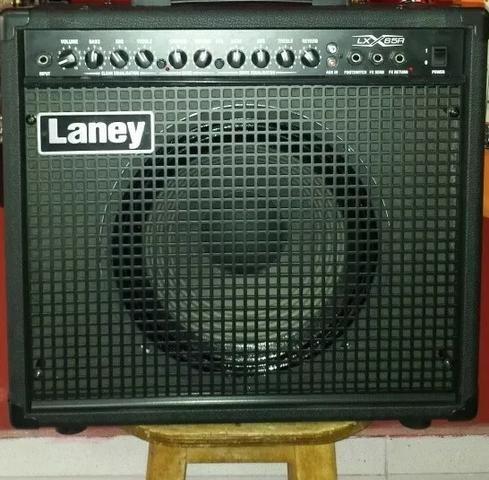 Amplificador Laney Lx-65r - Foto 3