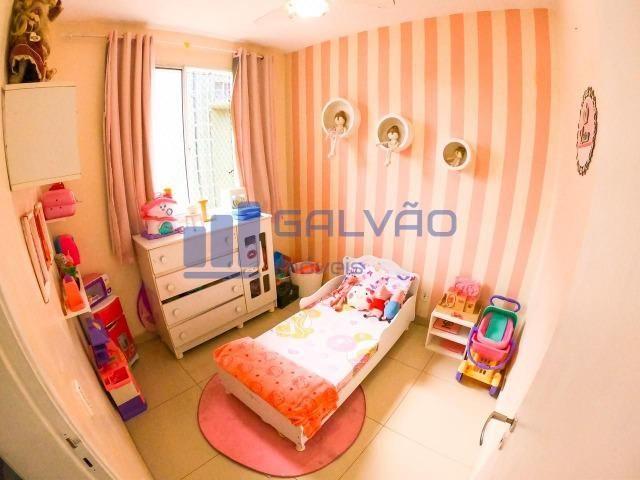 MR- Apartamento 3Q no Vila Itacaré no Rossi na Praia da Baleia - Foto 15