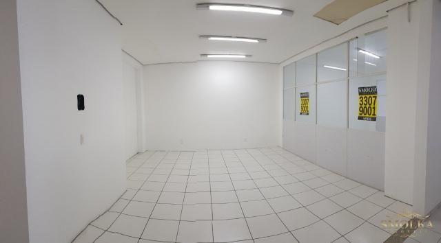 Escritório para alugar em Pedra branca, Palhoça cod:9956 - Foto 5