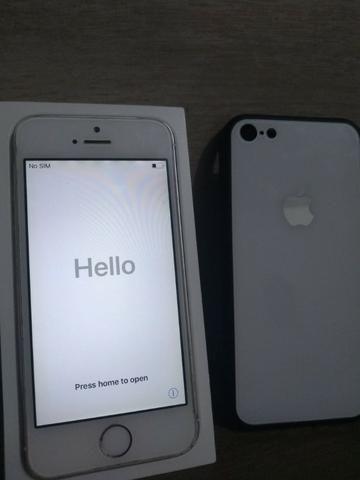 Iphone 5s 16gb - Foto 5