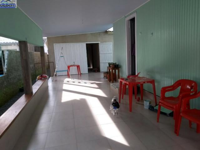 Casa, Zona Sul, Balneário Rincão-SC - Foto 2