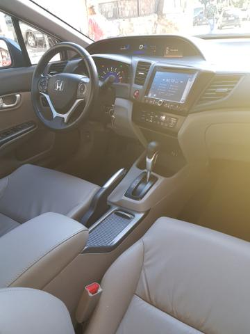 Honda Civic 2015/2016  * - Foto 3