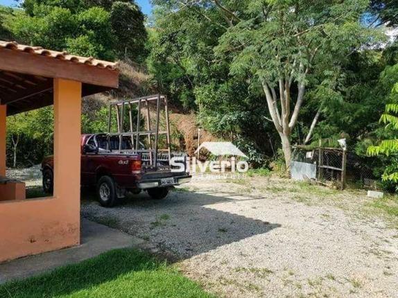 Linda chácara no varadouro 31.000m² casa sede/caseiro, piscina, pomar, 02 poços artesianos - Foto 11