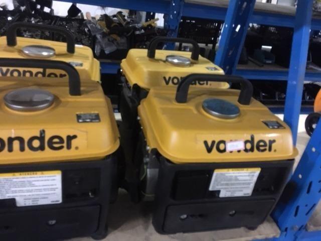 Geradores de Energia Vonder - Foto 2