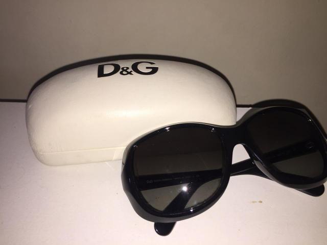 99a0a26f88749 Óculos de sol dolce   gabbana - Bijouterias, relógios e acessórios ...