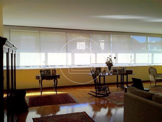 Apartamento à venda com 4 dormitórios em Copacabana, Rio de janeiro cod:458396 - Foto 7
