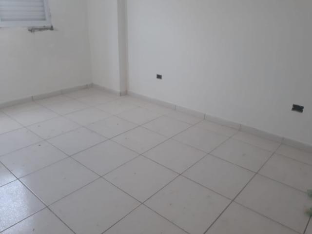 Apartamento, 1 Dormitório sendo suíte, 100 metros da Praia, Praia Grande SP - Foto 2