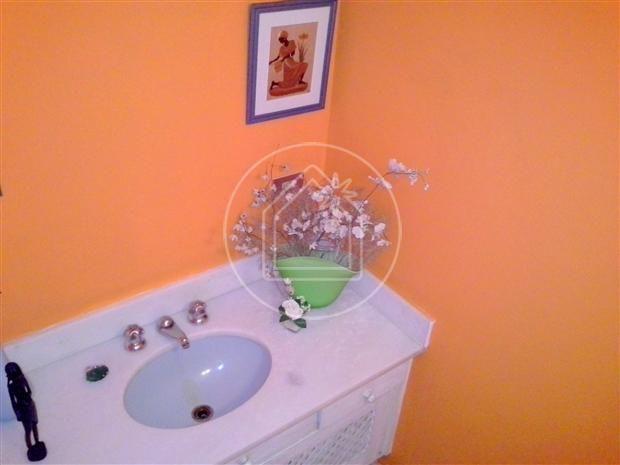 Apartamento à venda com 4 dormitórios em Copacabana, Rio de janeiro cod:458396 - Foto 18