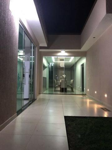 Casa térrea moderna !!! 3 suítes no Europa II - Foto 15