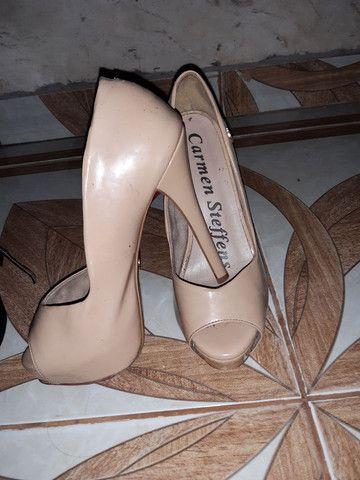 Sapatos 34 - Foto 4