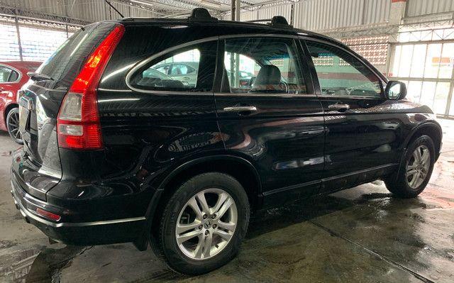 Honda CR-V Exl Gnv 5º Geração !!! IPVA 2021 OK !!! - Foto 4
