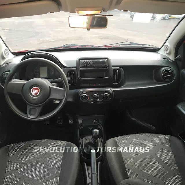 Fiat Mobi Drive 1.0 2020 - Foto 4